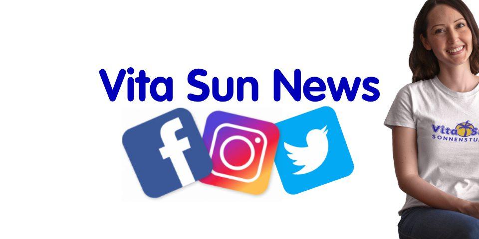 Vita Sun Solarium, Info und News